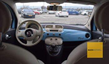 Fiat 500 1.3 Lounge MultiJet full