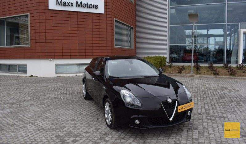Alfa Romeo Giuliettta 1.6  Super 120ps full