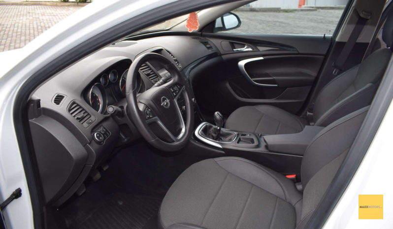 Opel Insignia 1.8 COSMO full