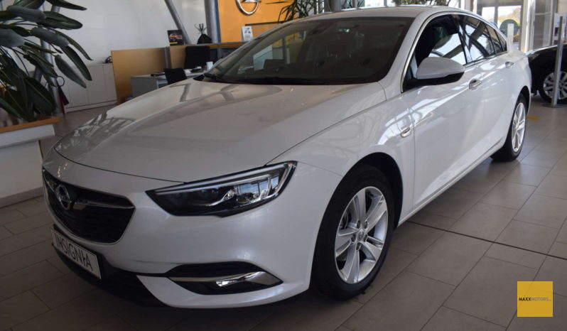 Opel Insignia Grand Sport Innovation full