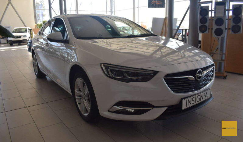 Opel Insignia 1.6 Grand Sport Innovation full