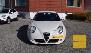 Alfa Romeo MiTo 1.4 Distinctive full