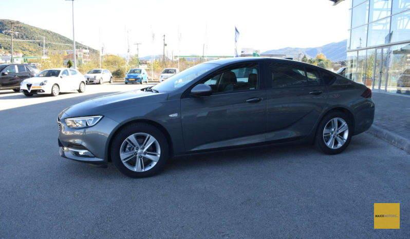 Opel Insignia Gransport 1.6 CDTi Edition full
