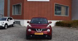 Nissan Juke 1.6 TECHNA 190ps