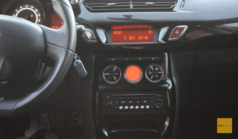 Citroen C3 1.4 HDI Special edition full