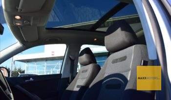 Volkswagen Tiguan 1.4 Sportline 4×4 150PS full