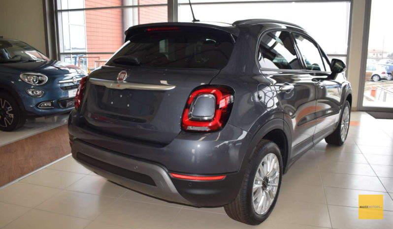 Fiat 500X 1.6 Cross full