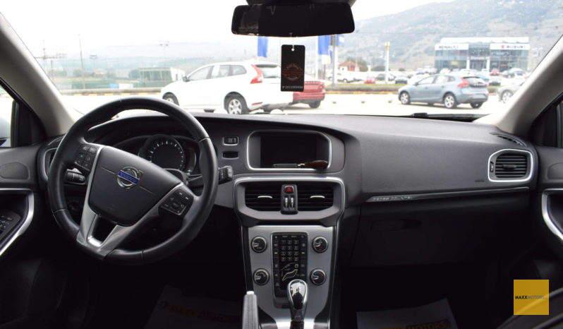 Volvo V40 Cross Country 1.5 T3 Ocean Race full
