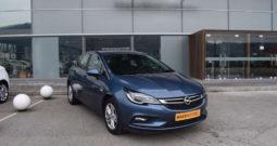 Opel Astra 1.0 Turbo EcoTec Dynamic