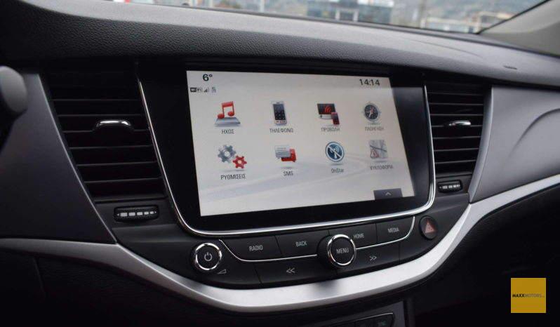 Opel Astra 1.0 Turbo EcoTec Dynamic full