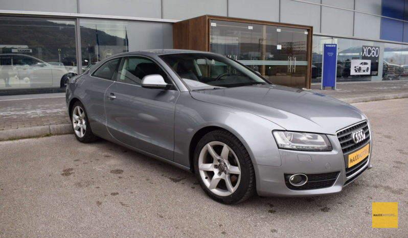 Audi A5 1.8 TFSi Limited full