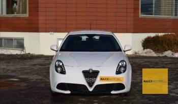 Alfa Romeo Giuletta 1.6 TCT 120ps full