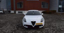 Alfa Romeo Giuletta 1.6 Sport 120PS