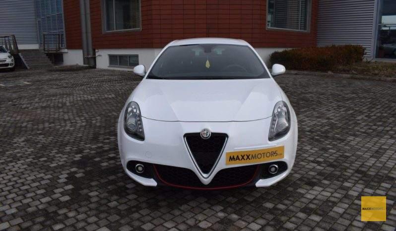 Alfa Romeo Giuletta 1.6 Sport 120PS full