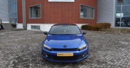 Volkswagen Scirocco 1.4 TSI 160ps
