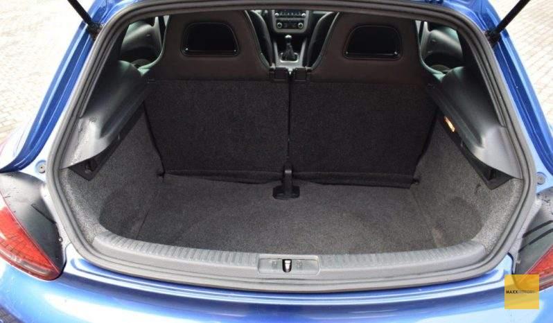Volkswagen Scirocco 1.4 TSI 160ps full