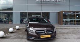 Mercedes-Benz A160 CDI 90PS