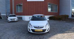 Opel Corsa 1.3 Cozy Ecoflex 95ps