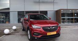 Opel Granland-X 1.2 X-PLORE 130PS