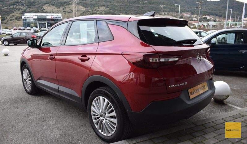Opel Granland-X 1.2 X-PLORE 130PS full