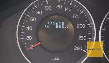 Volvo S60 D2 Kinetic 115PS full
