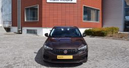 Fiat Tipo 1.3 Easy 95PS
