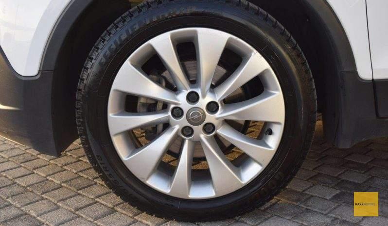 Opel Mokka 1.6 Cosmo 136PS full