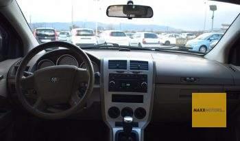 Dodge Caliber full