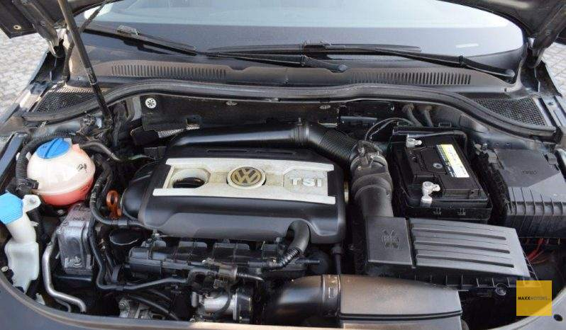 Volkswagen Passat CC 1.8 Highline 160PS full