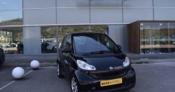 Smart Fortwo 1.0 F1 A/T 71PS