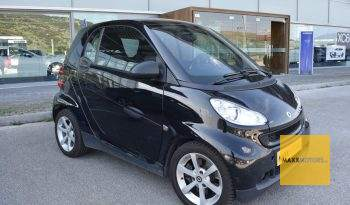 Smart Fortwo 1.0 F1 A/T 71PS full