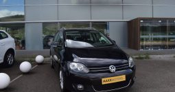 Volkswagen Golf Plus 1.4 TSI 122PS