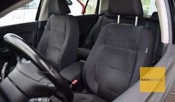 Volkswagen Golf Plus 1.4 TSI 122PS full