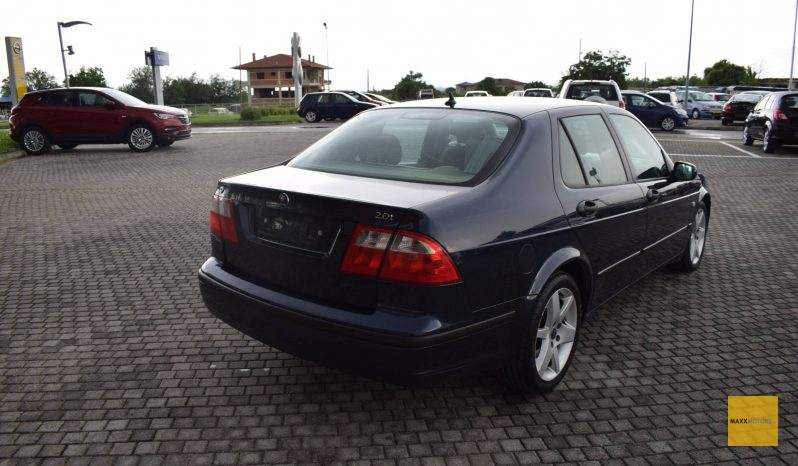 Saab 9-5 2.0 Full Extra 195PS full