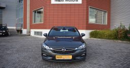 Opel Astra 1.6 CDTi Selection 110ps