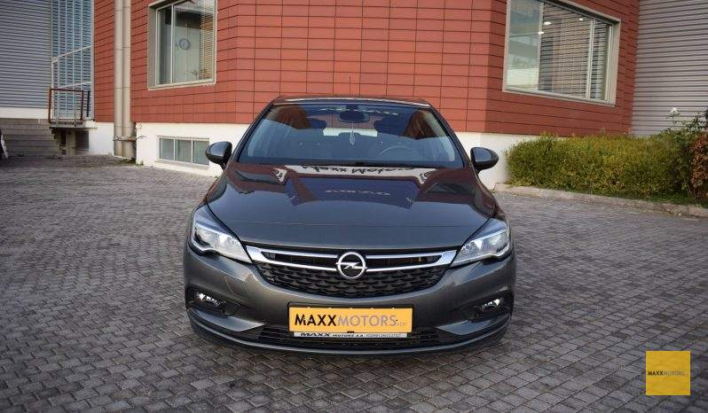Opel Astra 1.6 CDTi Selection 110ps full