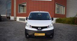 Nissan Evalia NV200 1.5 DCi 90ps