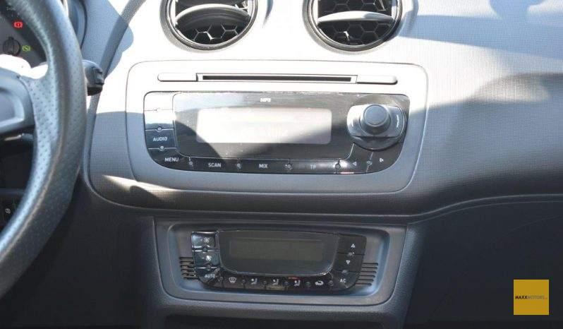 Seat Ibiza 1.4 FR 150ps full