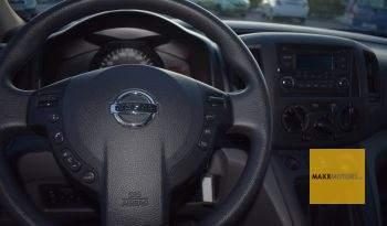 Nissan Evalia NV200 1.5 DCi 90ps full