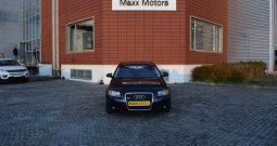 Audi A3 1.8 S-line 210PS