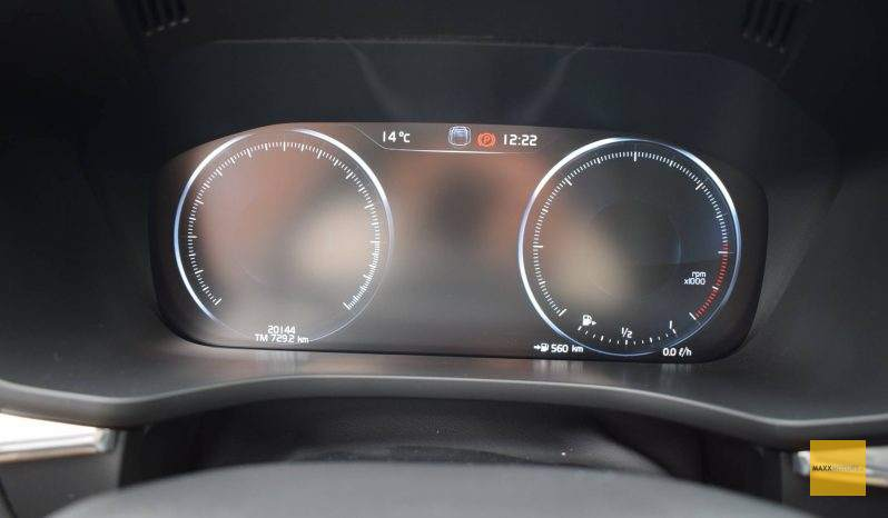 Volvo XC60 2.0 Inscription D5 235PS AWD full