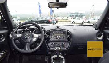 Nissan Juke 1.6 Tekna A/T 115ps full