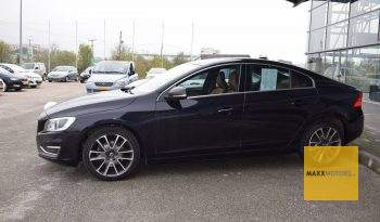 Volvo S60 2.0 Summum 190PS full