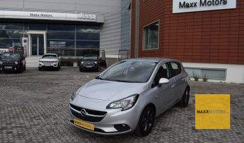 Opel Corsa 1.4 120years edition A/T 90ps full
