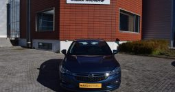 Opel Astra 1.6 CDTI Selection 120ps