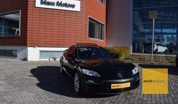 Mazda RX-8 1.3 Facelift full 205PS full