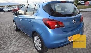 Opel Corsa 1.2 Edition 70ps full