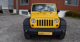 Jeep Wrangler 2.8 Sport 174ps