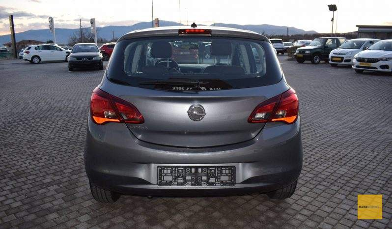 Opel Corsa 1.2 Edition 70ps full