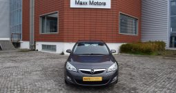 Opel Astra 1.4 Edition 120ps